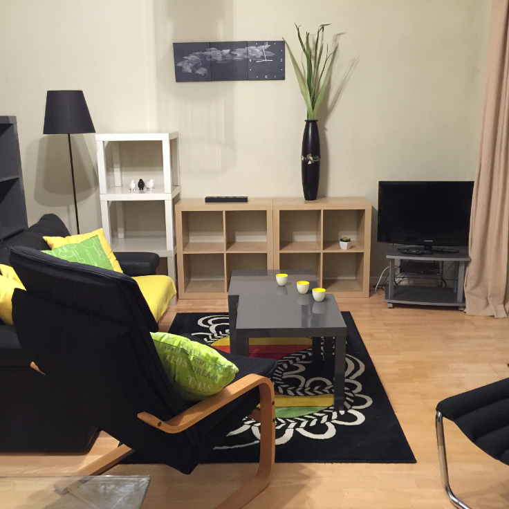 Available Apartment: 1 Sept '19: 1 Room Available Of Beautiful 2 Bedroom